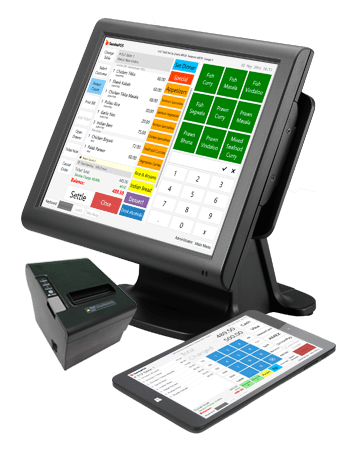 ePOS all-in-one