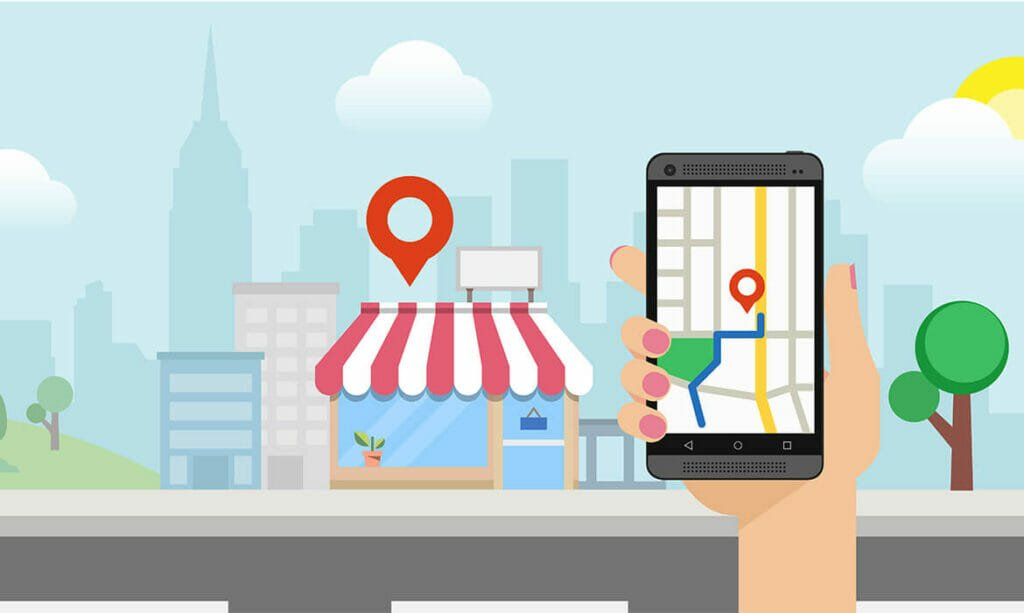 Local marketing & SEO for restaurants
